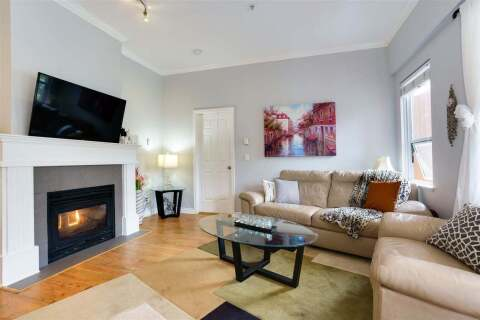 Condo for sale at 131 3rd St W Unit 309 North Vancouver British Columbia - MLS: R2458365