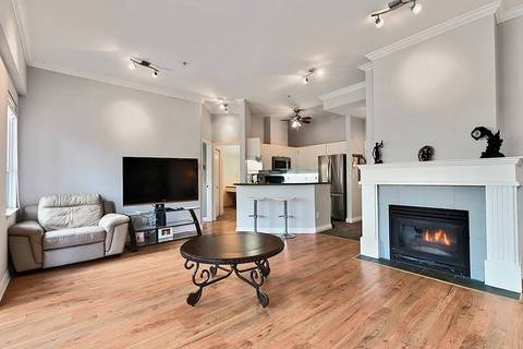 Condo for sale at 131 3rd St W Unit 309 North Vancouver British Columbia - MLS: R2371205