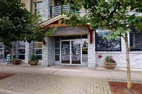 Condo for sale at 1310 Victoria St Unit 309 Squamish British Columbia - MLS: R2480480