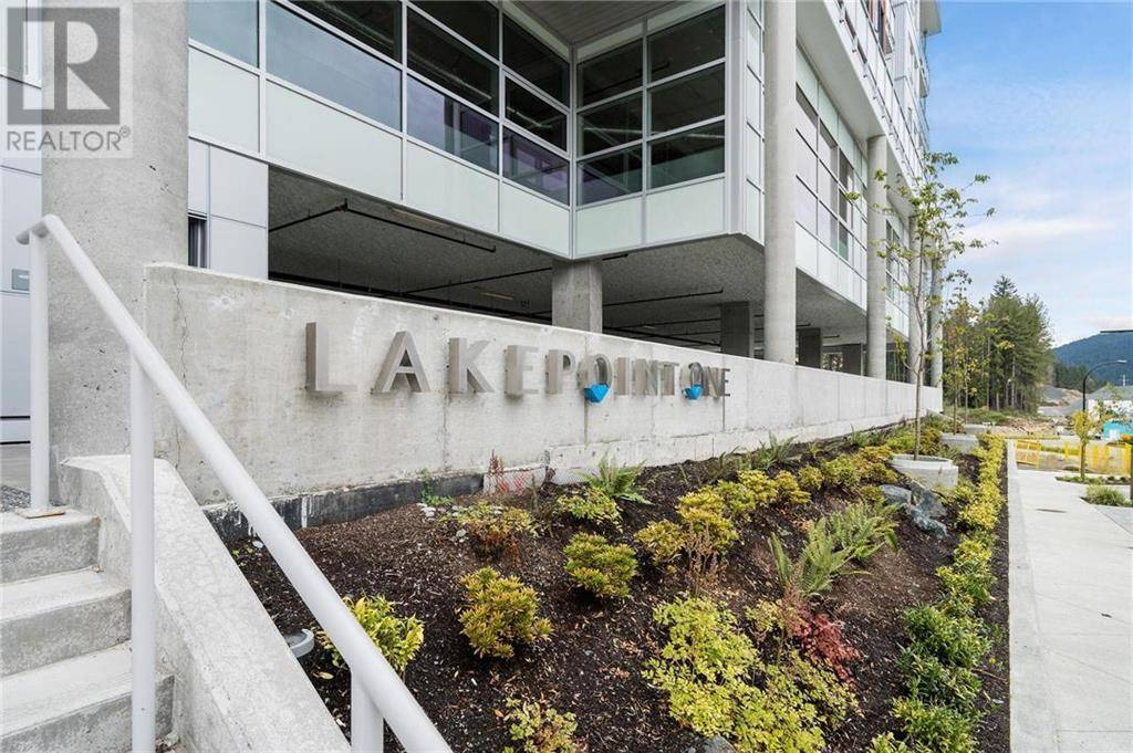 Condo for sale at 1311 Lakepoint Wy Unit 309 Victoria British Columbia - MLS: 423570