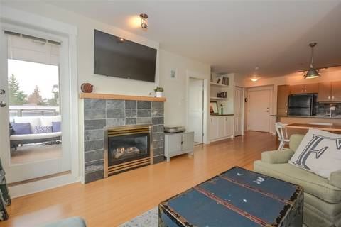 Condo for sale at 1315 56 St Unit 309 Delta British Columbia - MLS: R2366847