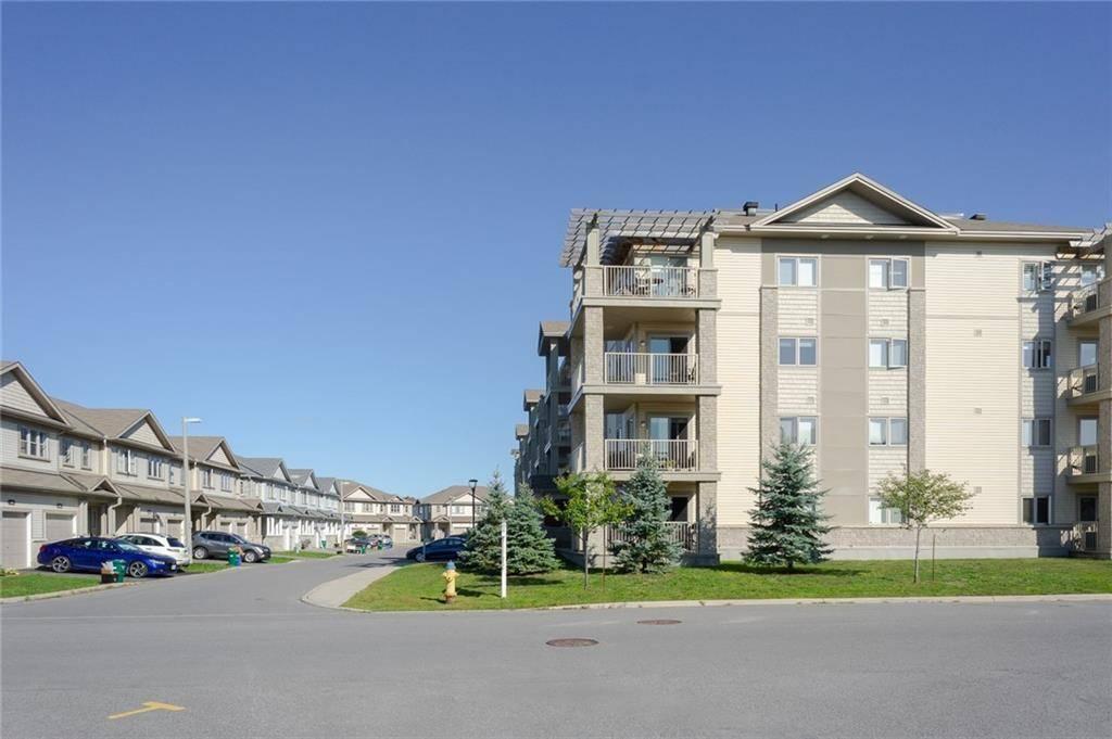 Condo for sale at 141 Potts Pt Unit 309 Ottawa Ontario - MLS: 1166011