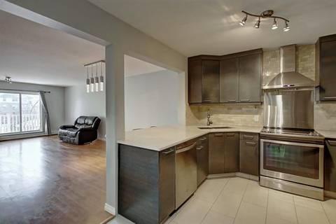 Condo for sale at 1415 17 St Southeast Unit 309 Calgary Alberta - MLS: C4274087