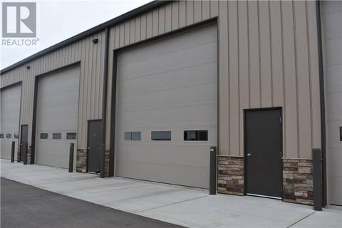 Commercial property for sale at 1502 Dirkson Dr Unit 309 Redcliff Alberta - MLS: mh0148652
