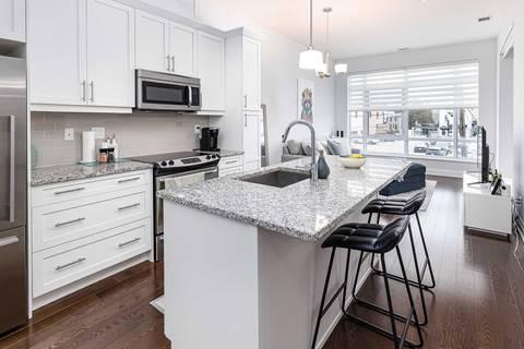 Condo for sale at 15277 Yonge St Unit 309 Aurora Ontario - MLS: N4686512