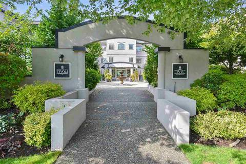 Condo for sale at 1533 Best St Unit 309 White Rock British Columbia - MLS: R2406880