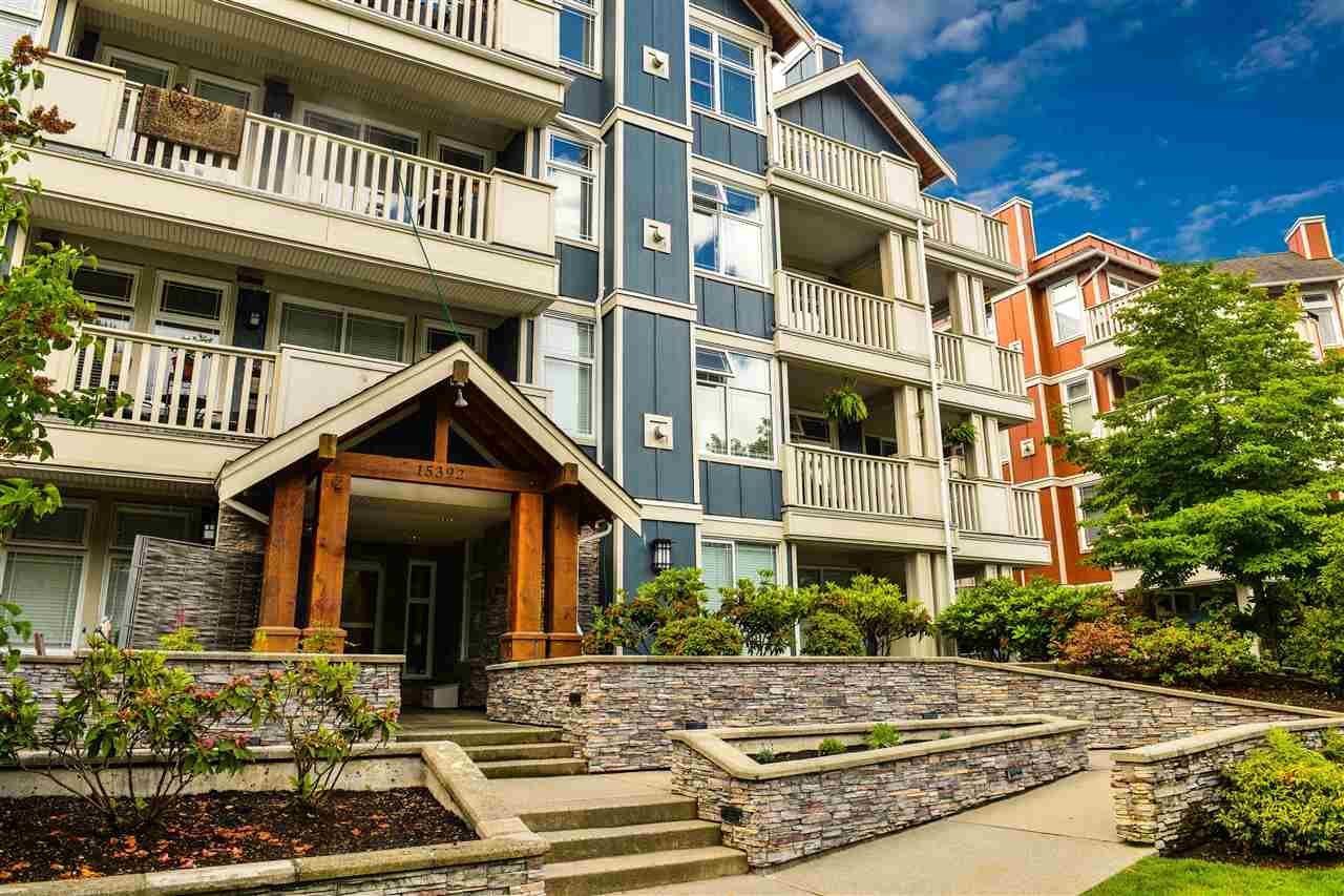 Removed: 309 - 15392 16a Street, Surrey, BC - Removed on 2018-07-05 15:12:35