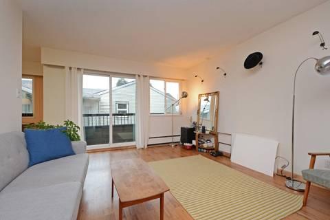 Condo for sale at 1540 4th Ave E Unit 309 Vancouver British Columbia - MLS: R2338019