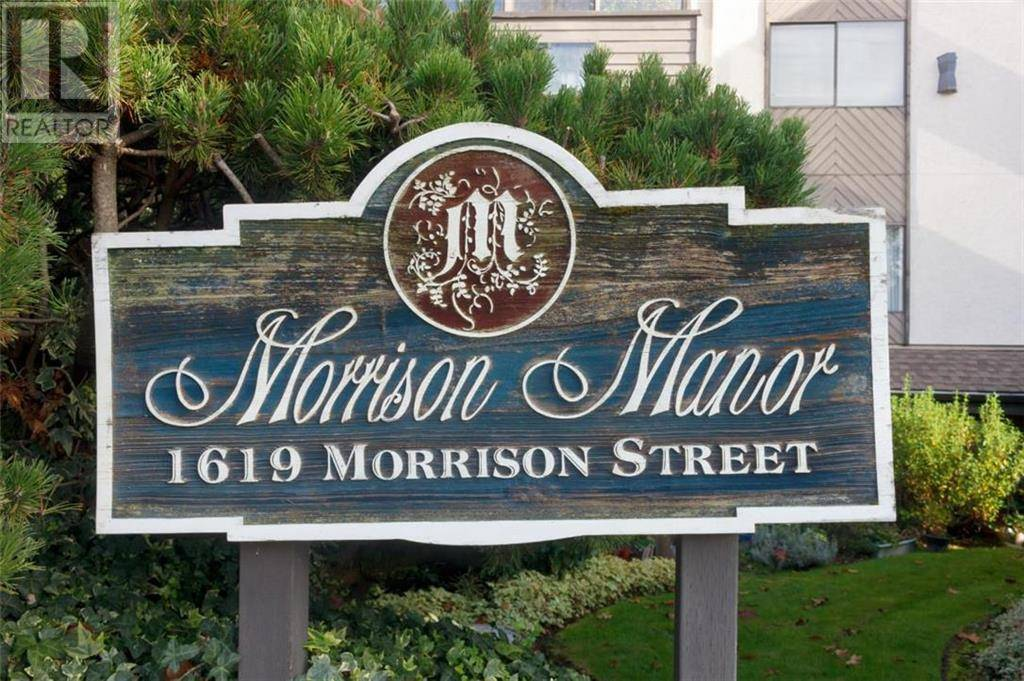 Condo for sale at 1619 Morrison St Unit 309 Victoria British Columbia - MLS: 417406