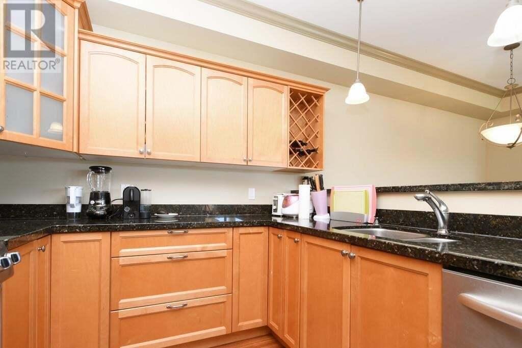 Condo for sale at 1620 Mckenzie Ave Unit 309 Victoria British Columbia - MLS: 426484