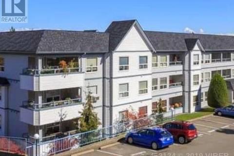 Condo for sale at 1631 Dufferin Cres Unit 309 Nanaimo British Columbia - MLS: 452134