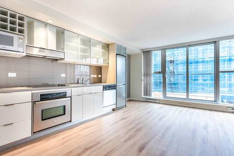 Condo for sale at 168 Powell St Unit 309 Vancouver British Columbia - MLS: R2439616