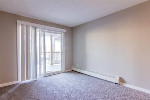 Condo for sale at 17109 67 Ave Nw Unit 309 Edmonton Alberta - MLS: E4178055