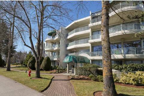 Condo for sale at 1785 Martin Dr Unit 309 Surrey British Columbia - MLS: R2343354