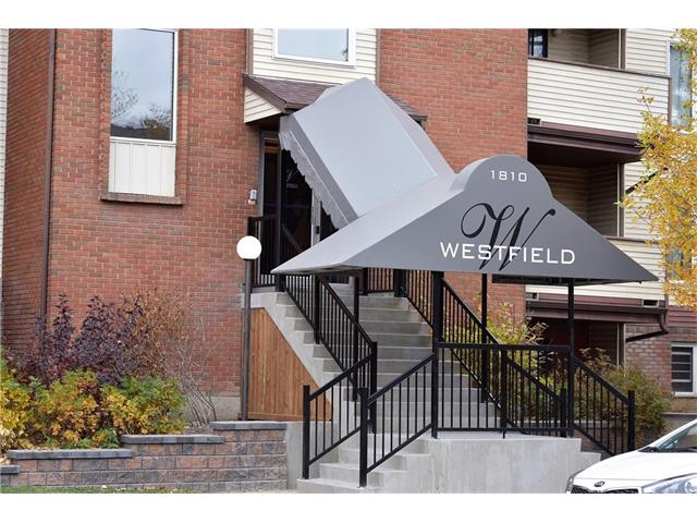 For Sale: 309 - 1810 11 Avenue Southwest, Calgary, AB | 2 Bed, 1 Bath Condo for $227,000. See 34 photos!