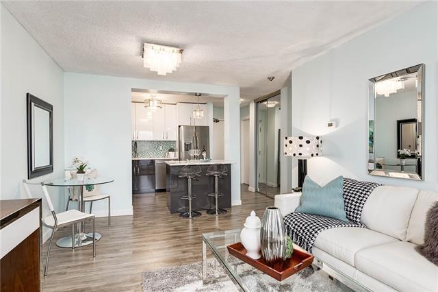 Sold: 309 - 1810 11 Avenue Southwest, Calgary, AB