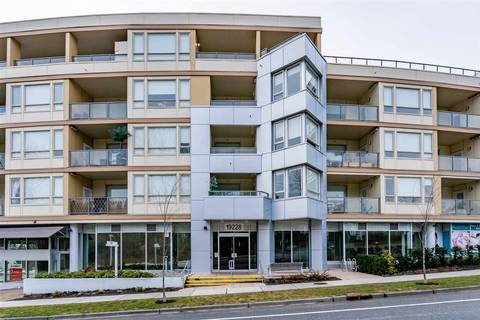 Condo for sale at 19228 64 Ave Unit 309 Surrey British Columbia - MLS: R2348846