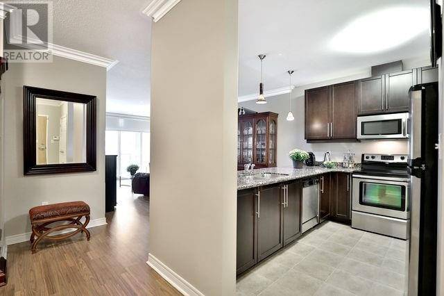 Condo for sale at 1980 Imperial Wy Unit 309 Burlington Ontario - MLS: W4611040