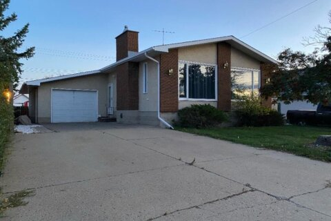House for sale at 309 1st Ave West  Hanna Alberta - MLS: A1055494