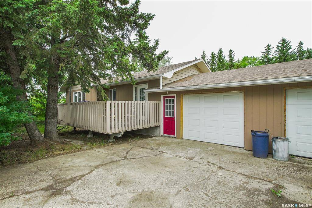 House for sale at 309 1st St N Waldheim Saskatchewan - MLS: SK777873