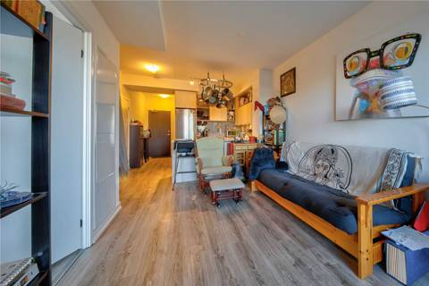 Apartment for rent at 200 Sackville St Unit 309 Toronto Ontario - MLS: C4549551