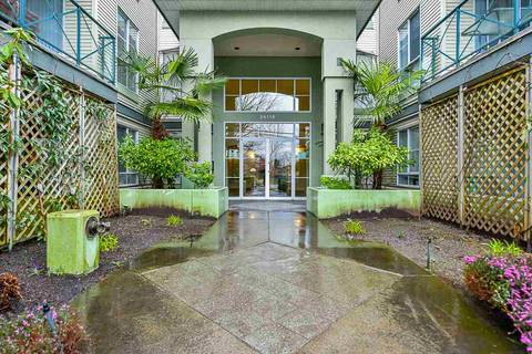 Condo for sale at 20110 Michaud Cres Unit #309 Langley British Columbia - MLS: R2442564