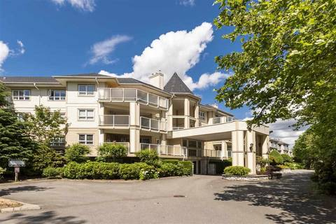 Condo for sale at 20125 55a Ave Unit 309 Langley British Columbia - MLS: R2380293