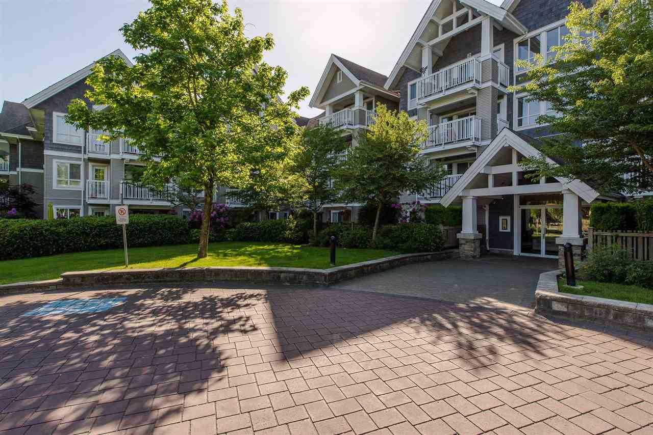 Sold: 309 - 20750 Duncan Way, Langley, BC