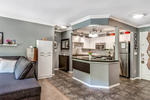 Condo for sale at 215 Twelfth St Unit 309 New Westminster British Columbia - MLS: R2401187