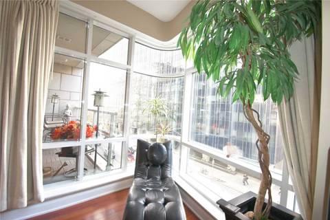 Condo for sale at 2181 Yonge St Unit 309 Toronto Ontario - MLS: C4599871