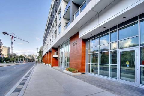 Condo for sale at 223 St Clair Ave Unit 309 Toronto Ontario - MLS: C4691614