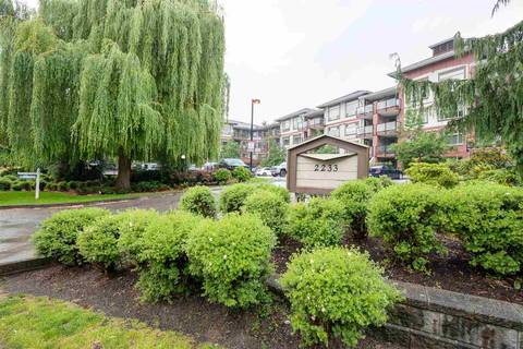 Condo for sale at 2233 Mckenzie Rd Unit 309 Abbotsford British Columbia - MLS: R2377485