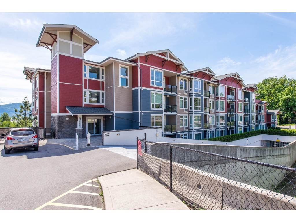 Removed: 309 - 2242 Whatcom Road, Abbotsford, BC - Removed on 2019-06-19 06:18:13