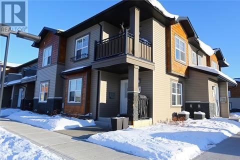 Townhouse for sale at 2315 Mcclocklin Rd Unit 309 Saskatoon Saskatchewan - MLS: SK760001