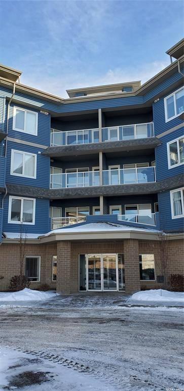 Condo for sale at 2321 Windsor Park Rd Unit 309 Regina Saskatchewan - MLS: SK798462