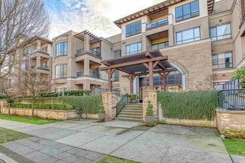 Condo for sale at 2478 Welcher Ave Unit 309 Port Coquitlam British Columbia - MLS: R2434669