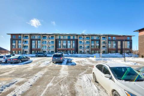 Condo for sale at 25 Kay Cres Unit 309 Guelph Ontario - MLS: X4686998