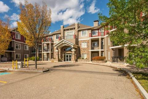 Condo for sale at 2503 Hanna Cres Nw Unit 309 Edmonton Alberta - MLS: E4149004