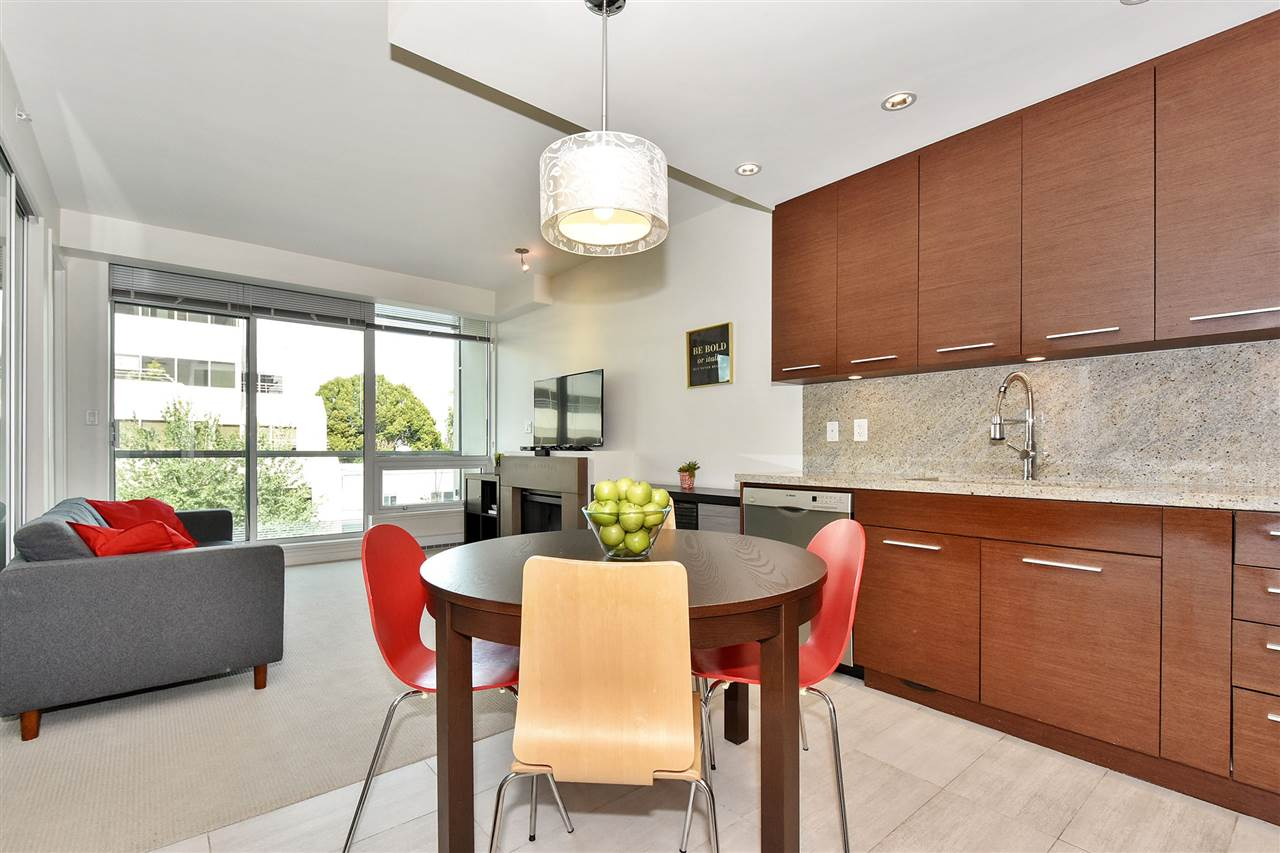 Sold: 309 - 2528 Maple Street, Vancouver, BC