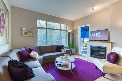 Condo for sale at 270 Francis Wy Unit 309 New Westminster British Columbia - MLS: R2414262