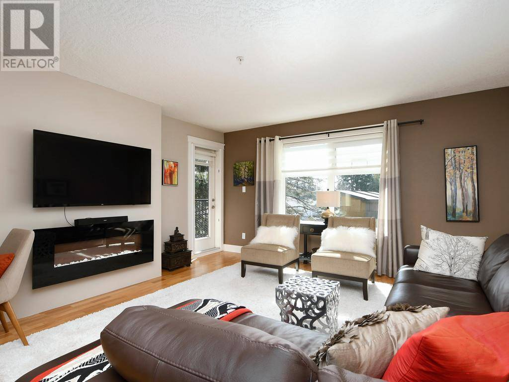 Condo for sale at 2717 Peatt Rd Unit 309 Victoria British Columbia - MLS: 423514