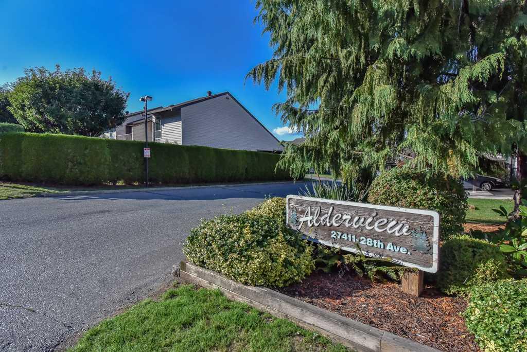 Buliding: 27411 28 Avenue, Langley, BC