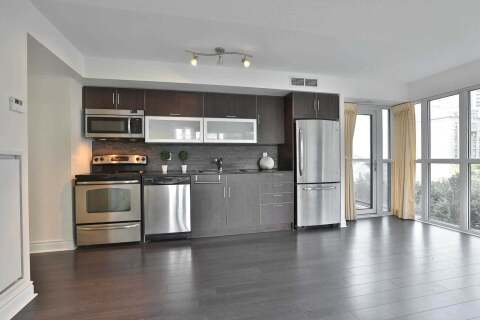 Apartment for rent at 28 Ted Rogers Wy Unit 309 Toronto Ontario - MLS: C4814978