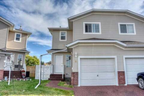 Townhouse for sale at 309 3 Ave Irricana Alberta - MLS: A1028458