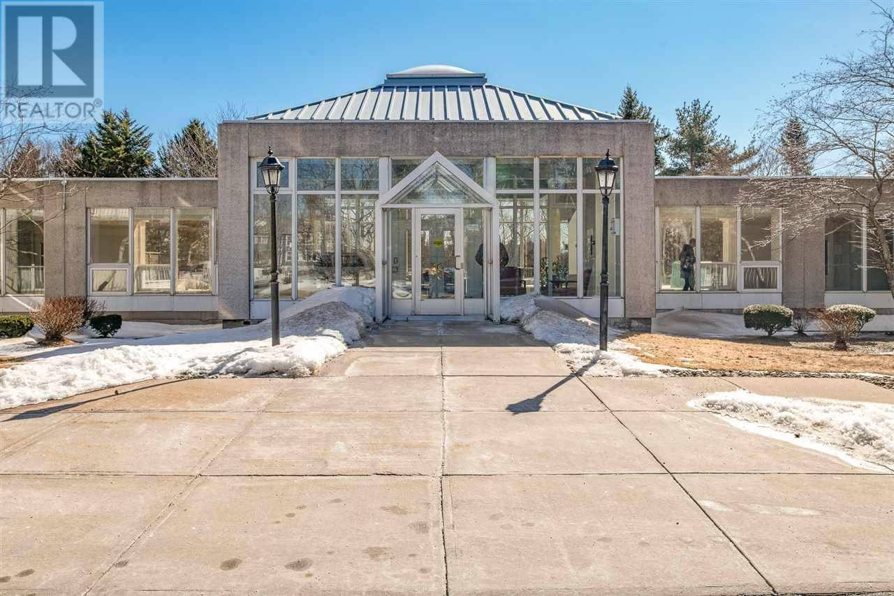 Condo for sale at 30 Brookdale Cres Unit 309 Dartmouth Nova Scotia - MLS: 201927690