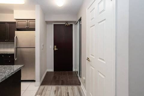 Apartment for rent at 30 Grand Trunk Cres Unit 309 Toronto Ontario - MLS: C4651513