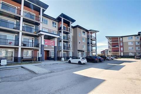 Condo for sale at 30 Walgrove Walk/walkway Southeast Unit 309 Calgary Alberta - MLS: C4295565