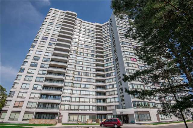 Removed: 309 - 300 Alton Towers Circle, Toronto, ON - Removed on 2018-08-03 11:48:50