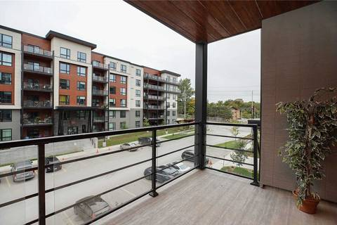 Condo for sale at 300 Essa Rd Unit 309 Barrie Ontario - MLS: S4583706