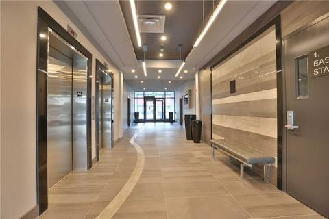 Condo for sale at 300 Fourth Ave Unit 309 St. Catharines Ontario - MLS: X4671098